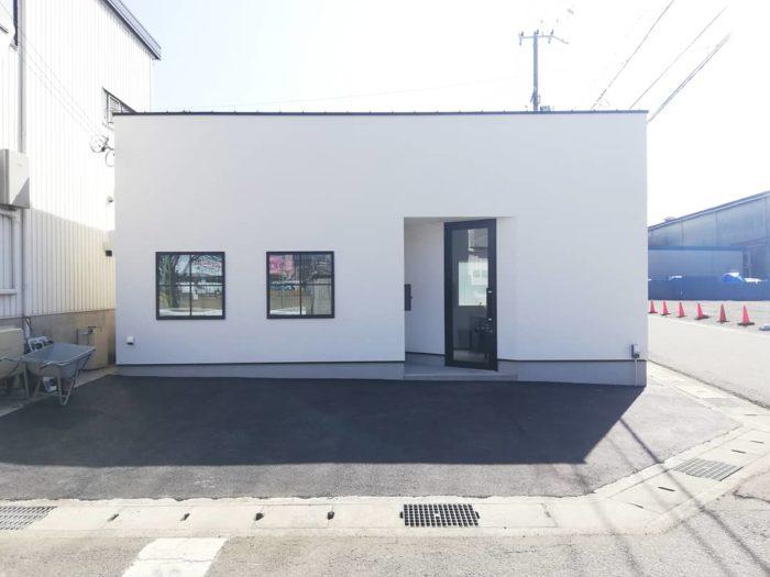A株式会社様 新事務所